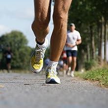 Das Mittel gegen Druckstellen und Wundscheuern beim Laufen