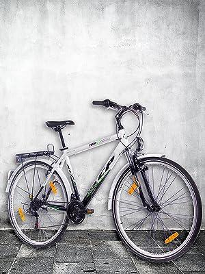 28 zoll herrenfahrrad citybike trekkingbike trekking city fahrrad herren