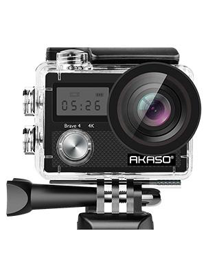 AKASO Brave 4 Sportkamera