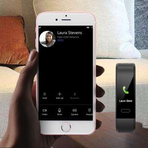 Anruf und SMS Alarm