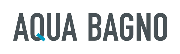 Aqua Bagno Badezimmer Bad Badmöbel Keramik Waschtisch Waschbecken Toilette