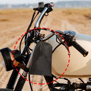 motorroller abdeckung