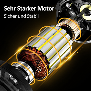 Kyg Auto Luftpumpe Elektrischer Kompressor Tragbare Reifenpumpe Digital Kompressor Mit Led Licht Lcd Bildschirm Inklusive 3 Ventil Aufsätzen 12v 130psi Mehrweg Auto