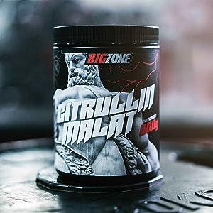 Big Zone Citrullin