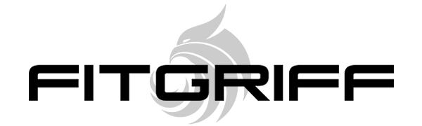 Fitgriff Krafttraining Bodybuilding Fitness Sport Zubehör
