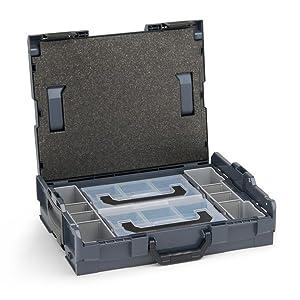 l boxx mini fitted into l boxx