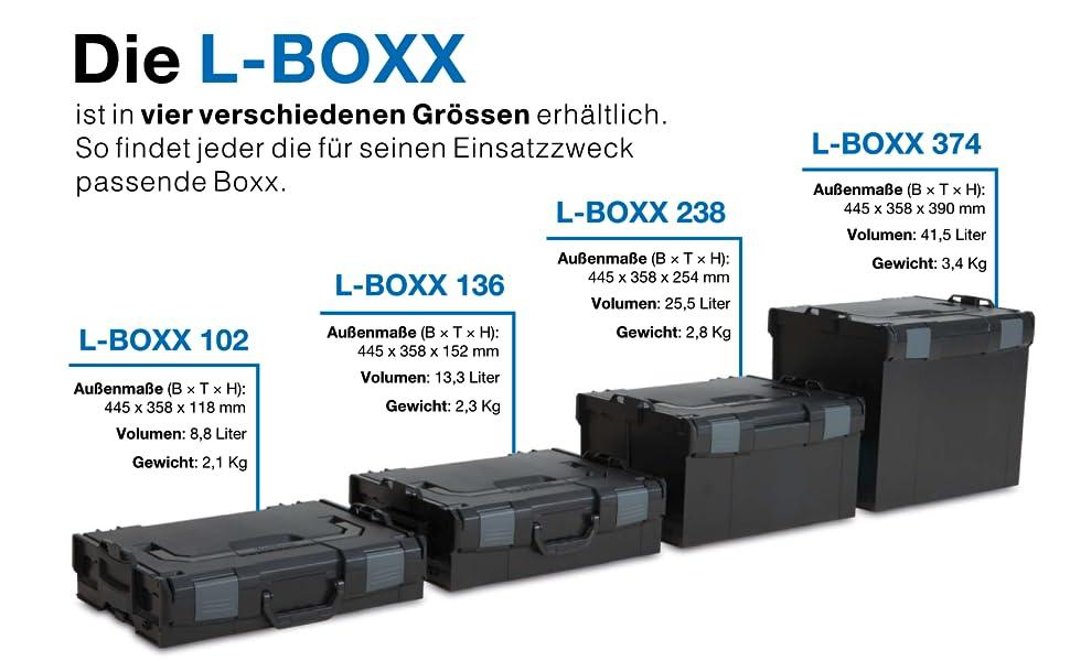 l boxxx family