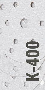 Schleifscheiben LHS 225 Vario Pro Flex K 16 24 36 40 60 80 100 120 150 180  240