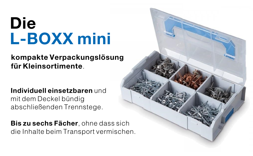 l boxx mini presentation
