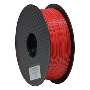GEEETECH Filament PLA 1.75mm, 3D Drucker PLA Filament 1kg Spool, Schwarz