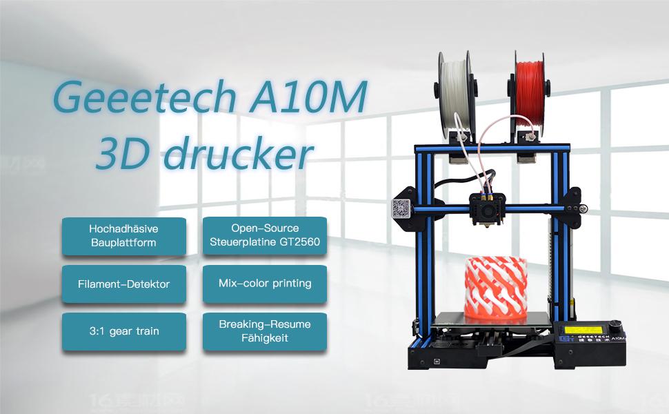 Vorsichtig 3d Drucker Computer Drucker Print Direktverkaufspreis 3d-drucker