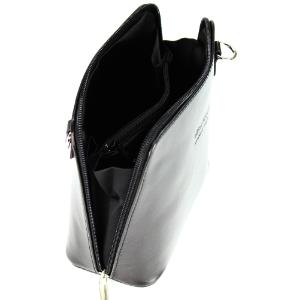 Sale italienische Taschen Vera Pelle Handtaschen Echt Leder Damentaschen kleine große Umhängetasche