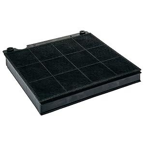 Aktivkohlefilter 4055054599 Kohlefilter Typ15 AEG Electrolux 484000008575