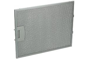 Allspares© metallfettfilter bosch siemens 353110 00353110
