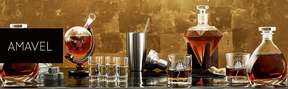 Whiskeyset