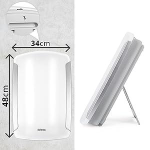 wellness lampe