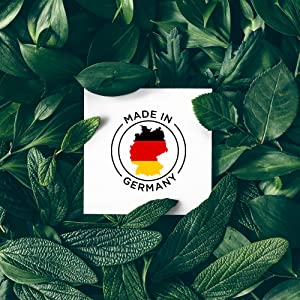 Feel Natural Made in Germany