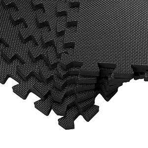 Sport Bodenschutzmatten Schutzmatten Bodenschutzmatten Sportmatten Unterlegmatten Puzzlematten Sets Attraktive Mode