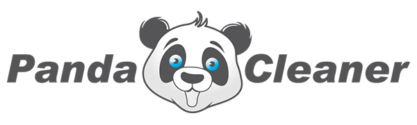 PandaCleaner Logo