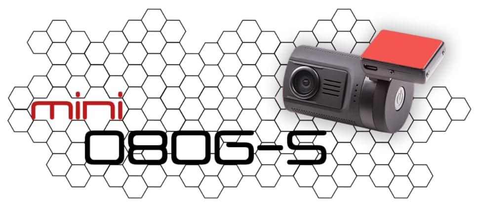 itracker mini 0806 s test review der kleinsten dashcam. Black Bedroom Furniture Sets. Home Design Ideas