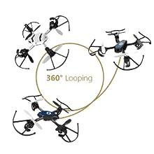 360° 3D looping