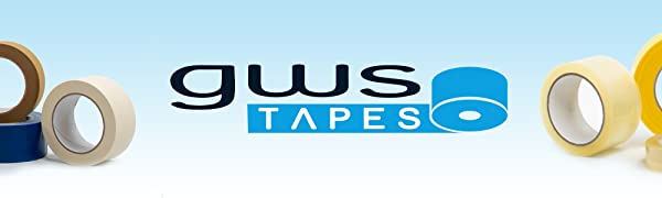 gws tapes