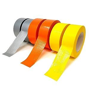 gws Hotmelt stof tape sterke lijm duct tape