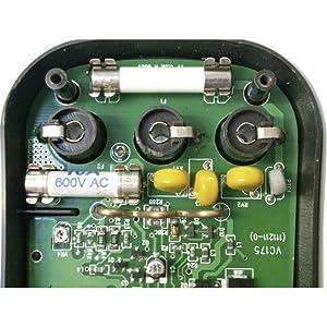 Multimeter Tragbar Digital Voltcraft Vc165 Cat Iii 600 V Anzeige Counts 2000 Gewerbe Industrie Wissenschaft