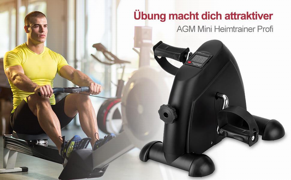 Fitnessgeräte /& Zubehör Heimtrainer Ab Roller Wheel