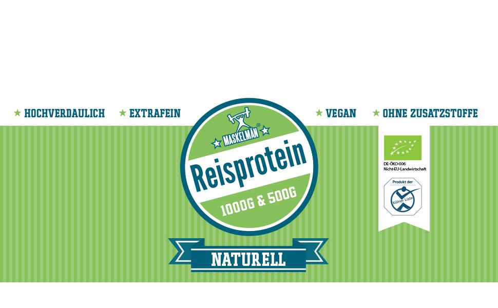 Header Reisprotein