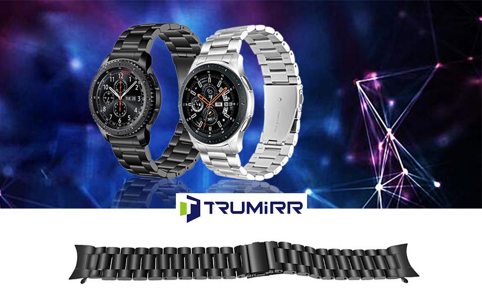 TRUMiRR