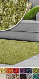 teppich teppiche shaggy shaggyteppich bunt wohnzimmerteppich hochflor hoch weich
