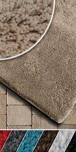 teppich teppiche soft shaggy shaggyteppich weich extra hoch hochflor schlafzimmer barfuß