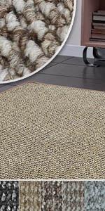 teppich teppiche wohnzimmerteppich schlingenteppich beige braun schlafzimmerteppich schlafzimmer