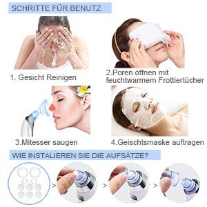 Gesicht Milf saugen und