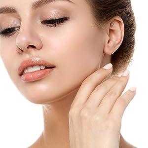 Tegen onzuivere huid gladde huid anti-aging anti-rimpel tegen puistjes en mee-eters huid vitaminen