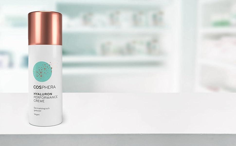 hyaluron serum cream bio konzentrat für reine glatte haut zur hautstraffung gegen cellulite collagen