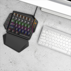 PC Gaming Keypad