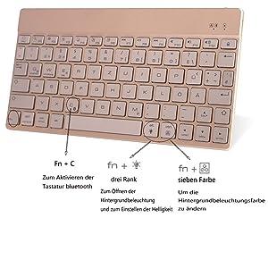 iapd tastatur