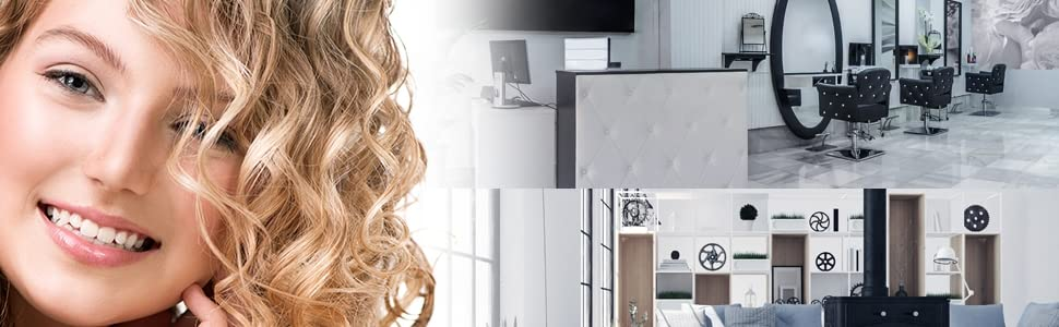 Golden Curl Lockenstab Hair Curler Gl506 Hair Lockeneisen Curler