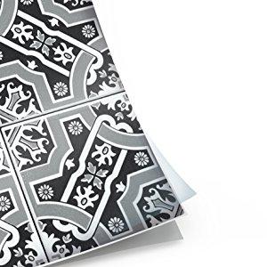 autocollant mosaïque de haute qualité creatisto mosaic sticker muraux carreaux
