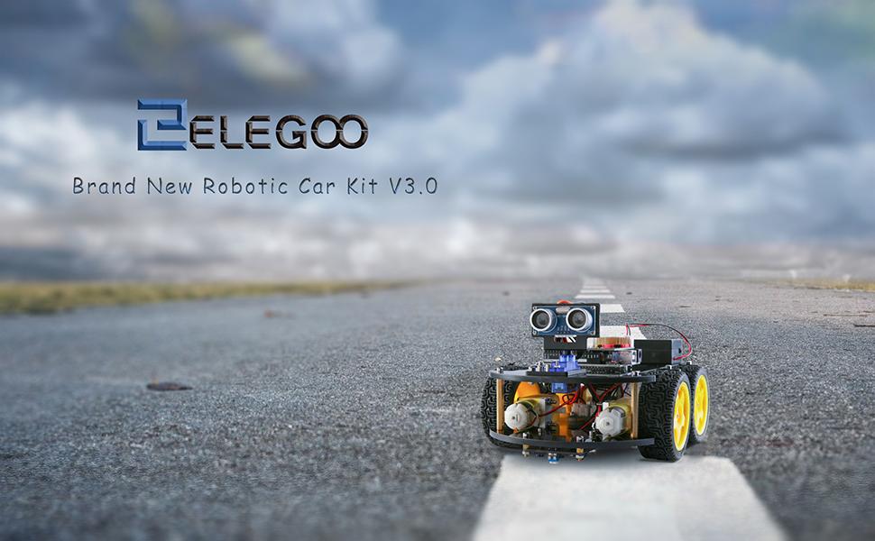 arduino_roboter