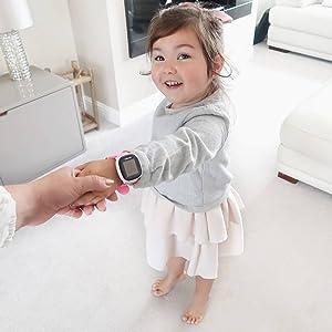 XPLORA Smartwatch para niños, SIM no incluida (BLANCO): Amazon.es ...