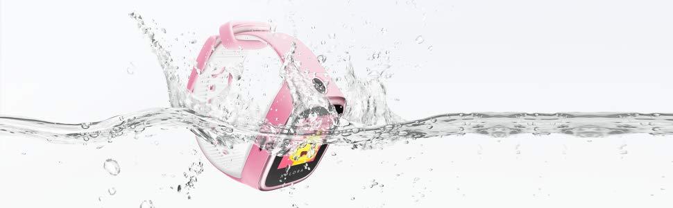 XPLORA 3S - Smartwatch Resistente al Agua para tu hijo (SIM no ...
