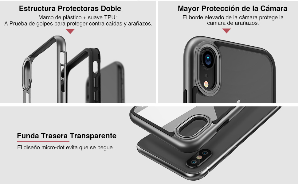 funda iphone xs funda iphone x