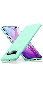 ESR Funda para Samsung S10 Plus / S10+ de TPU Suave ...