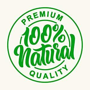 natural 100% natural premium quality formula innovadora naturaleza efectivos