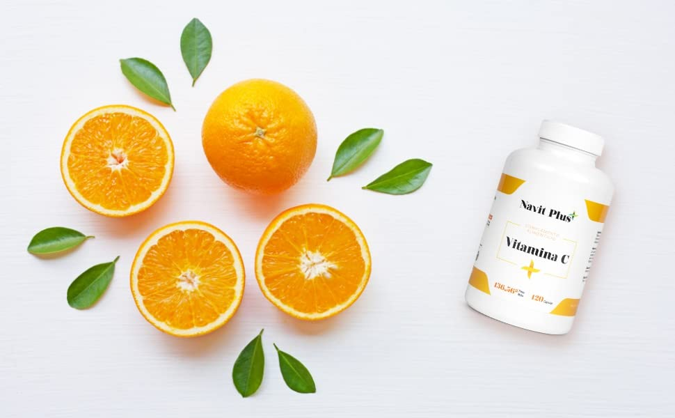 vitamina c vitaminas complejo vitaminico salud bienestar