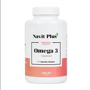 OMEGA 3 aceite de pescado colesterol corazon vitamina e cardiovascular
