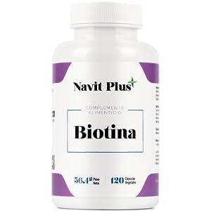 biotina capelli